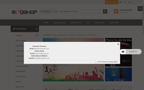 Moqshop.com