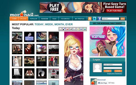 Moronail.net