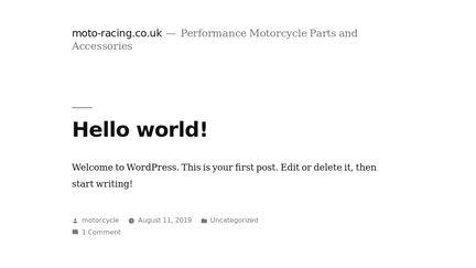 Moto-racing.co.uk