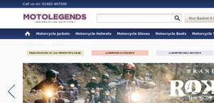 Motolegends.com