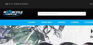 MotorcycleSurplus