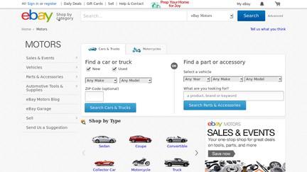Motors.ebay