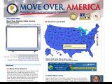 Move Over America