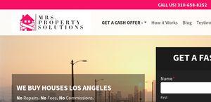 Mrsp Property Solutions