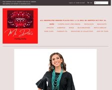 Ms Divas Dazzling Jewelry