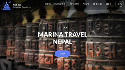 Marina Travel Nepal