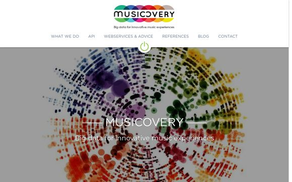 Musicovery
