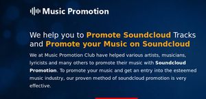 Musicpromotion club Reviews - 3 Reviews of Musicpromotion club