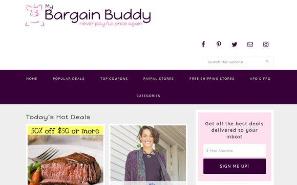 Bargain Buddy