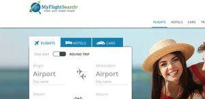 MyFlightSearch