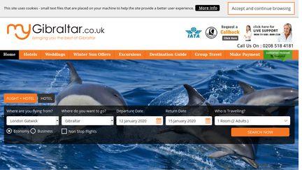 MyGik8braltar.co.uk