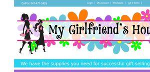Mygirlfriendshouse.com