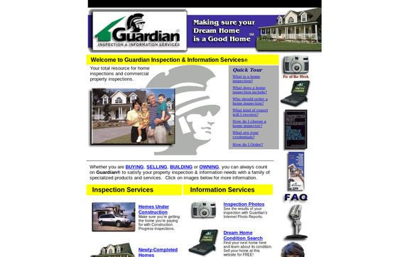 Guardian Inspection & Information Services