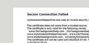 Myhomeworkhelponline.com