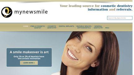 Infinity Dental Web Inc