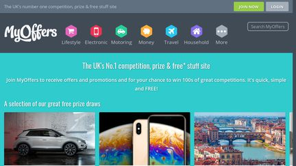 The 10 Best Prizes Sites in 2019 | Sitejabber Consumer Reviews