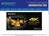 MySmartTVs.co.uk