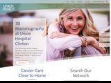 Myunionhospital.org