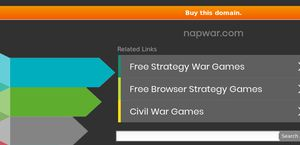 Napwar.com