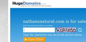 Nathansnatural
