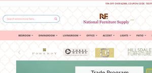 Nationalfurnituresupply Reviews 11 Reviews Of