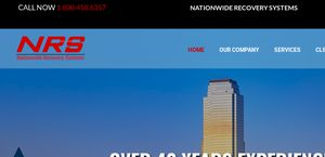 Nationwide Recovery Systems (NRS) Reviews - 10 Reviews of