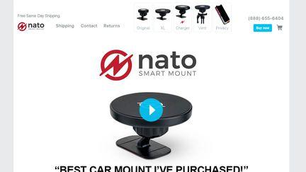 Nato Smart Mounts