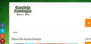 Natures Slim Garcinia