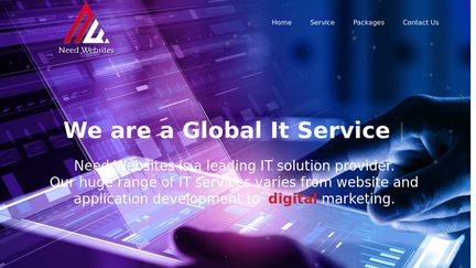 Need-Websites