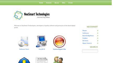 NeoSmart