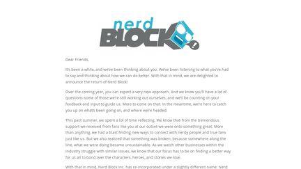 NerdBlock