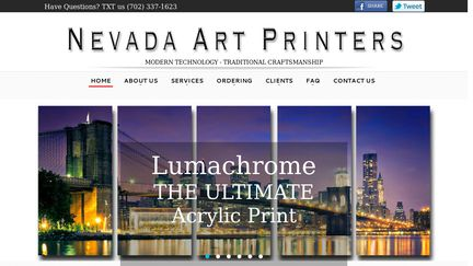 NevadaArtPrinters