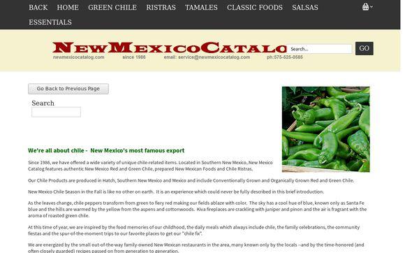 New-Mexico-Catalog