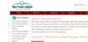 New-Power-Adapter