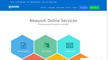 Newyork Online Services