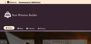 Best Ecommerce Websites Builder