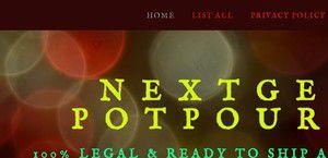 NextGenPotpourri