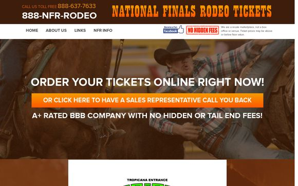 NFR-Rodeo