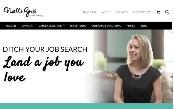 NG Career Strategy