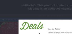 Nicotineriver.com