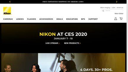 Nikonusa.com