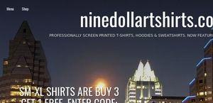 NineDollarTShirts