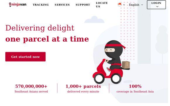 Ninjavan.com