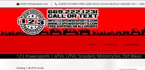 Norcopowersports.com