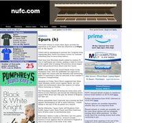 NUFC.com