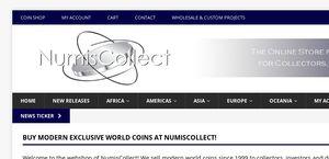 NumisCollect.eu