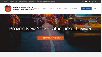 NYTrafficTicket
