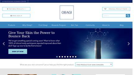 Obagi.com