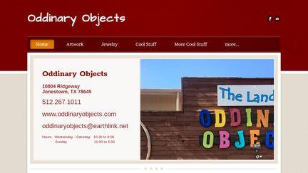 OddinaryObjects