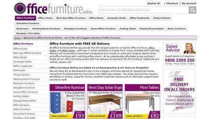 OfficeFurnitureOnline